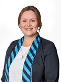 Wendy Tallon, Harcourts - Hastings