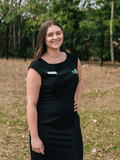 Ashley Arnold, Explore Property - Cairns