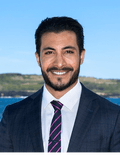 Alex Evripidou, Ray White - Maroubra / South Coogee