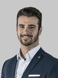 Michael Mandalidis, The Agency  - Property Management