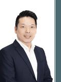 Desmond Tam, Australia City Properties Management - Sydney