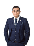 Jason Choong, OBrien Real Estate - Keysborough