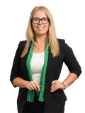 Lucie Olivier, OBrien Real Estate - Mornington