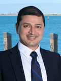 Rajesh Chaubay, McGrath - Geelong