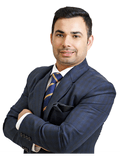 Ricky Sarain, 361 Degrees Real Estate Caroline Springs - CAROLINE SPRINGS