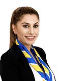 Dina Faour,