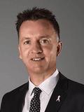 Liam Crowley, Buxton - Ballarat