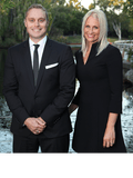 Mark & Skye Rustin, Harcourts Coastal  - BROADBEACH