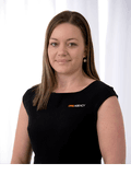 Cassie Roumbos, One Agency Sunbury Region - SUNBURY