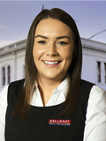 Juanita Murray, Ballarat Real Estate - Ballarat
