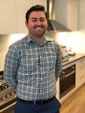 Rick Armitage, Homebuyers Centre - Docklands