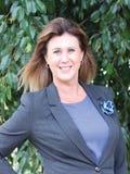 Sue Ward, Harcourts Property Centre -