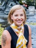 Jessica Dobber,