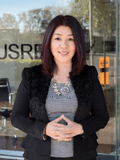 Jessica (Yun) Ke, Ausrealty - Revesby