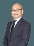 Jae Yang, Kho & Lee Property Group - Pyrmont