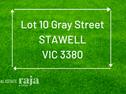 Lot 10 Gray Street, Stawell, Vic 3380