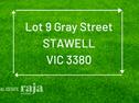 Lot 9 Gray Street, Stawell, Vic 3380