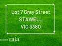 Lot 7 Gray Street, Stawell, Vic 3380