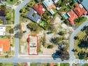 Lot Proposed, 454 Jervois Street, Seabrook Street & Wrigley Street, Dianella, WA 6059