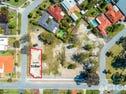 Lot Proposed, 453 Jervois Street, Seabrook Street & Wrigley Street, Dianella, WA 6059