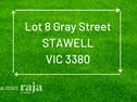 Lot 8 Gray Street, Stawell, Vic 3380