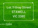 Lot 11 Gray Street, Stawell, Vic 3380