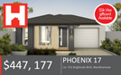Lot 921, Brightvale Blvd, Wyndham Vale, Vic 3024