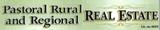 PASTORAL RURAL AND REGIONAL REAL ESTATE