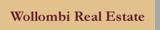 Wollombi Real Estate