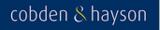 Cobden & Hayson - Annandale