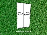 Lot 1 & 2, 6 Sullivan Road, Ingle Farm, SA 5098