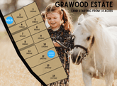 Grawood Estate, Carrick, Tas 7291