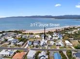 2/71 Joyce Street, Hawley Beach, Tas 7307