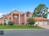 40 Antique Crescent, Woodcroft, NSW 2767
