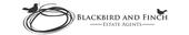 Blackbird and Finch   - TOOWOOMBA CITY