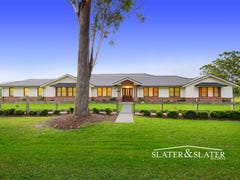 160 Old King Creek Rd, King Creek, NSW 2446