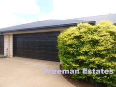 Unit 1/11 Tessmanns Road, Kingaroy, Qld 4610