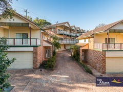 9/8 Overend Street, Norman Park, Qld 4170