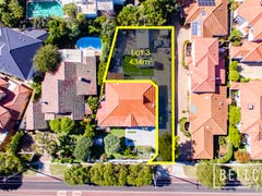 Lot 3, 100 Labouchere Road, South Perth, WA 6151