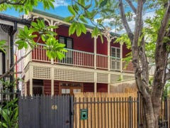 2/68 Berry Street, Spring Hill, Qld 4000