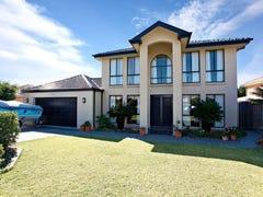 218 Perfection Avenue, Kellyville Ridge, NSW 2155