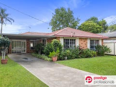 172 Heathcote Road, Hammondville, NSW 2170