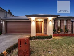 25 Lucy Crescent, Greenvale, Vic 3059