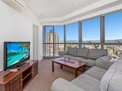 3303/485 ADELAIDE STREET, Brisbane City, Qld 4000