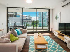 408/37B Harbour Road, Hamilton, Qld 4007