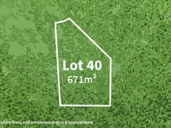 Lot 40 (Stage 5) Gateway Estate, Sorell, Tas 7172