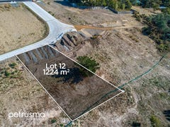 Lot 12, 270A Lenah Valley Road, Lenah Valley, Tas 7008
