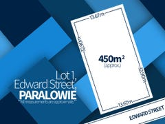 Lot 1, Edward Street, Paralowie, SA 5108
