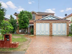 4 Pitapunga Close, Woodcroft, NSW 2767