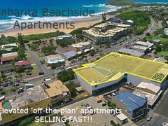 39-45 Tweed Coast Road - Cabarita Beachside Apartments, Bogangar, NSW 2488